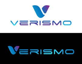 "#259 for Create a logo for the business ""Verismo"" by sharif106"
