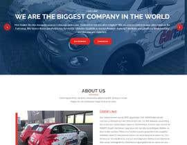 #28 for Website Re Design by mdbelal44241