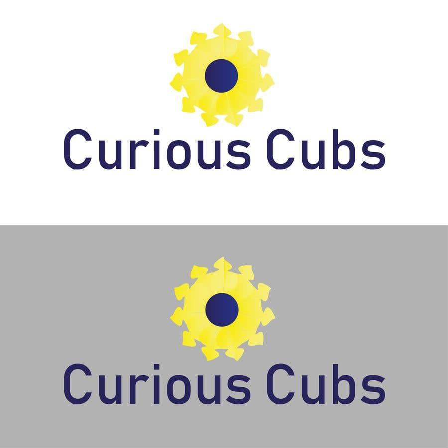 Penyertaan Peraduan #207 untuk Logo Design