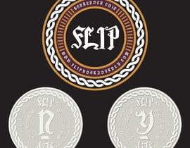 #130 pentru Logo / Coin illustrations de către alfawidharta