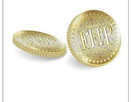 #79 pentru Logo / Coin illustrations de către saurov2012urov