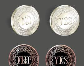 #95 pentru Logo / Coin illustrations de către saurov2012urov