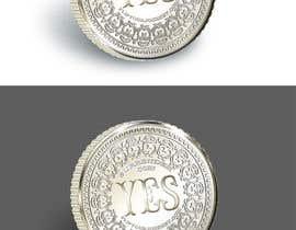 #100 pentru Logo / Coin illustrations de către saurov2012urov
