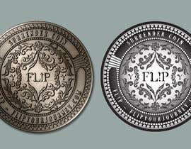 #133 pentru Logo / Coin illustrations de către hainoune