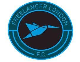 nº 69 pour Make a Freelancer football badge par Stevie921