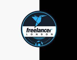 nº 16 pour Make a Freelancer football badge par jramos