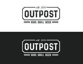 #133 untuk Help me make me a logo for my restaurant! oleh desperatepoet