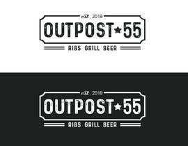 #203 untuk Help me make me a logo for my restaurant! oleh desperatepoet
