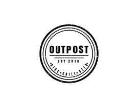 #172 untuk Help me make me a logo for my restaurant! oleh ornilaesha