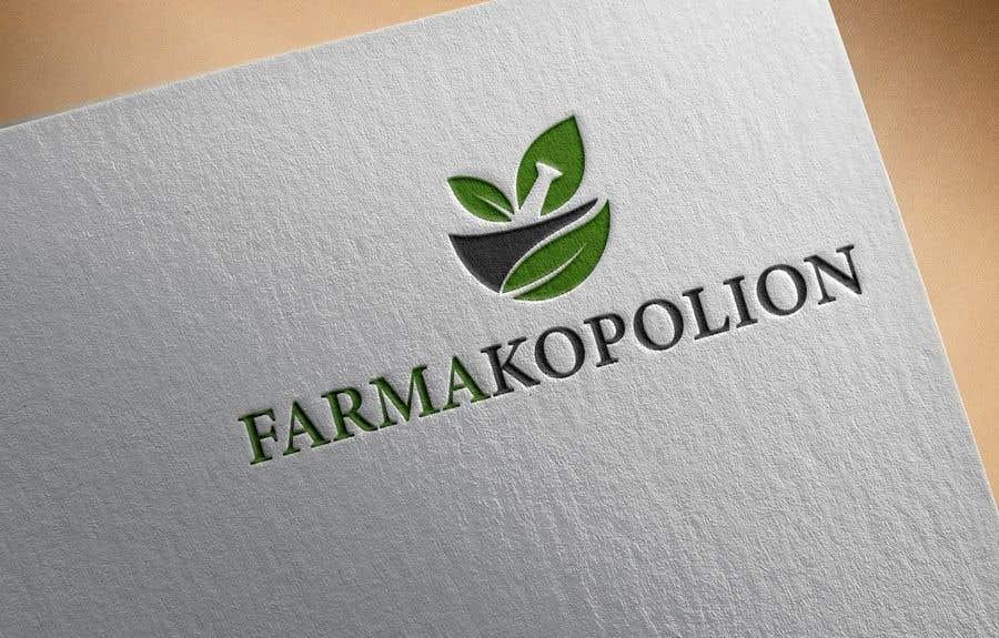 Inscrição nº                                         224                                      do Concurso para                                         Design the logo of our online Drug-Store