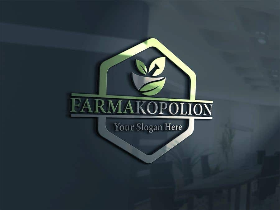 Inscrição nº                                         225                                      do Concurso para                                         Design the logo of our online Drug-Store