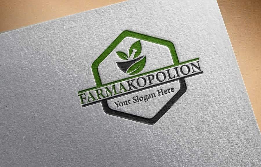 Inscrição nº                                         227                                      do Concurso para                                         Design the logo of our online Drug-Store