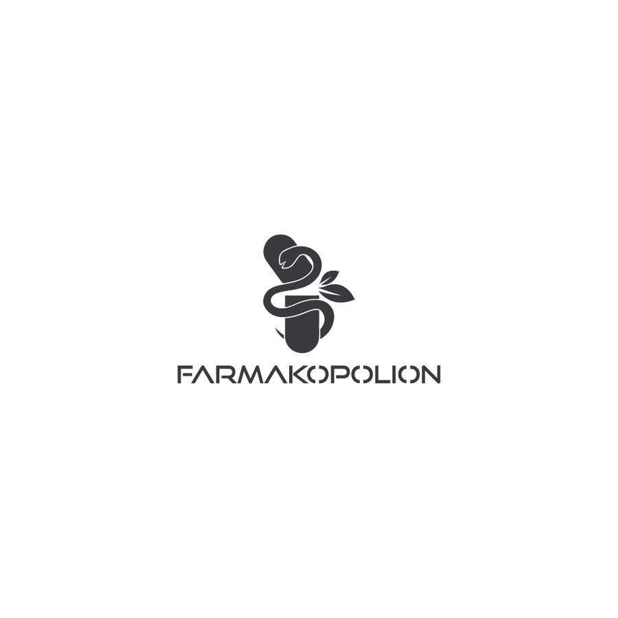 Inscrição nº                                         238                                      do Concurso para                                         Design the logo of our online Drug-Store