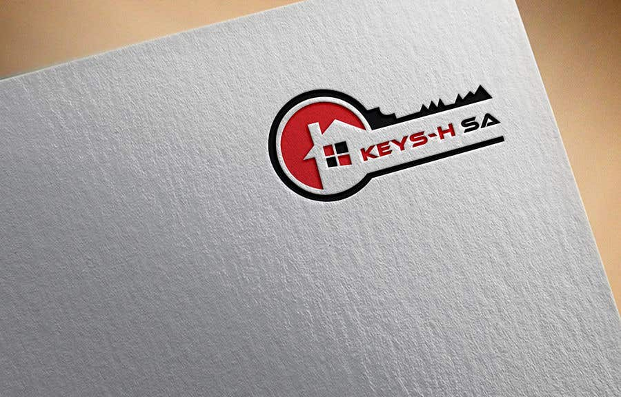 Konkurrenceindlæg #414 for Customize LOGO for Technical Building Company / Buying and Selling