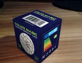 #27 для LED Bulb Box от JewelBluedot