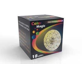 #33 для LED Bulb Box от samratrajgd