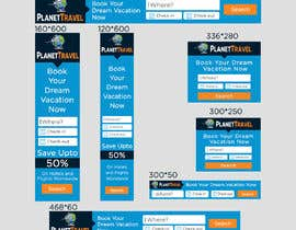 #31 for Hotel search banner ads (7 banners) by raiyansohan777