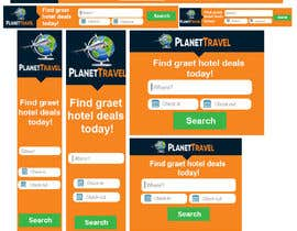 #15 for Hotel search banner ads (7 banners) by mrhamza034