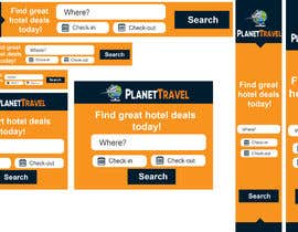 #27 for Hotel search banner ads (7 banners) by mrhamza034