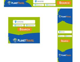 #13 for Hotel search banner ads (7 banners) by rehan733