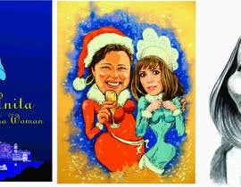 #8 for Need 8 caricatures done of my coworkers for their online avatars by djamolidin
