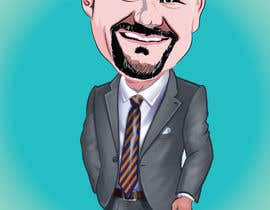 #11 for Need 8 caricatures done of my coworkers for their online avatars by Mahadikhan17
