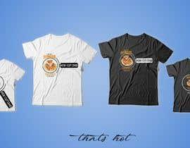 #35 for Basic T Shirt Design by Maqboolarts