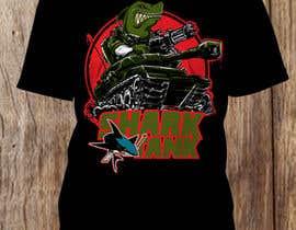 #44 untuk t-shirt design / artwork oleh voltes098