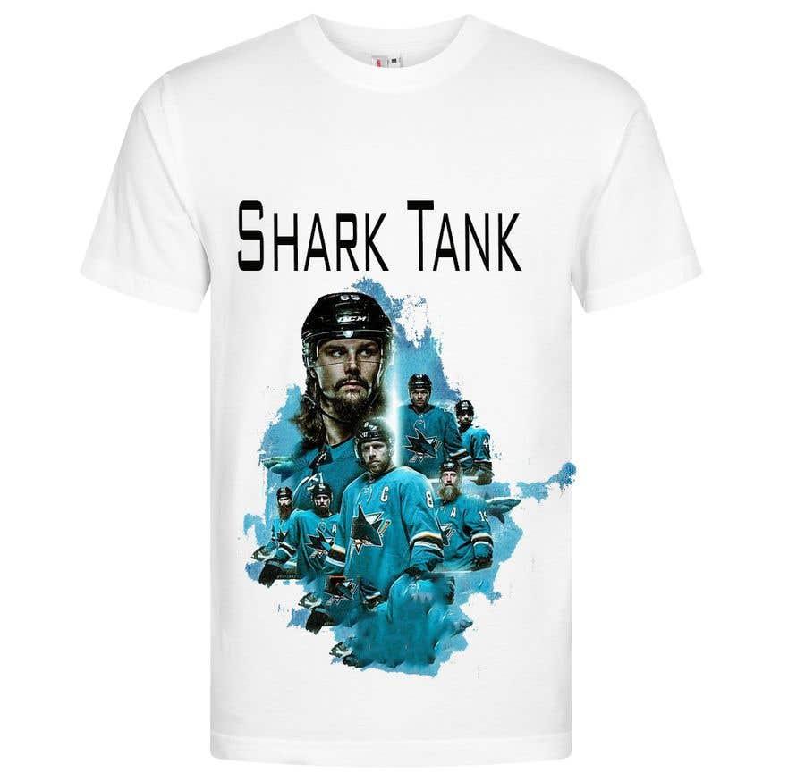 Penyertaan Peraduan #49 untuk t-shirt design / artwork