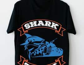#57 untuk t-shirt design / artwork oleh shamim01714