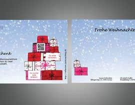 #57 untuk Design of xmas Card - 06/12/2019 16:53 EST oleh shammiara1216