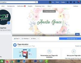 #59 for Face Page Cover and Profile Image by jubayerkhanab