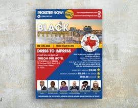 hipbo0911 tarafından Support The Boom Presents Black Economic Empowerment Workshop için no 34