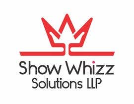 #33 for logo design for event management company ( Show Whizz Solutions LLP ) af nidodesign