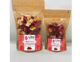 """#27 for """"Lite berry"""" brand design, packgaging design, label design af jorgeprz"""