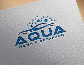 #73 cho Aqua wash & Detailing(mobile car wash) bởi foysalmal