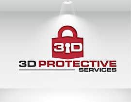 Nro 364 kilpailuun Logo for a security company käyttäjältä showrova40