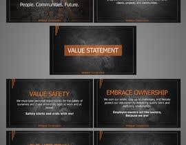 #82 untuk Artwork for Mission, Vision and Value Statements oleh asimmystics2