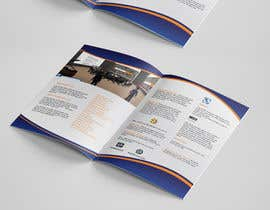 #31 for eBook Cover for Brochure by saurov2012urov