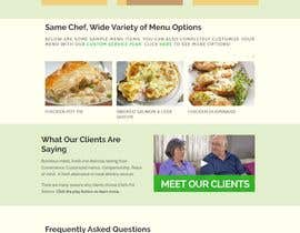 #64 for Build me a Landing Page/Websiter for me on wordpress. af friendsclub512