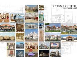 #9 for Architecture Portfolio by Pjangid06