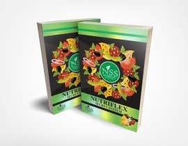 #58 untuk Book design + oleh Manha2019