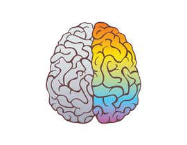 #35 for design vector of a brain by logodesigner21