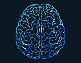 #37 for design vector of a brain by ashekmd