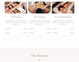 #25 para WordPress Theme Lingam massage por brmnpwn