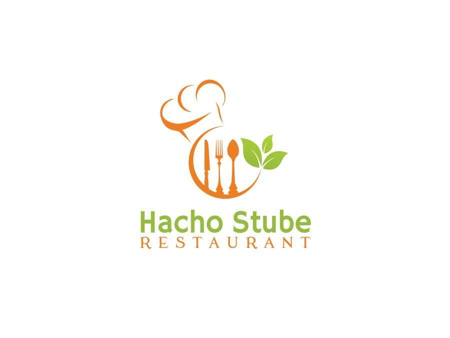 Konkurrenceindlæg #71 for Re-Design a Restaurant Logo