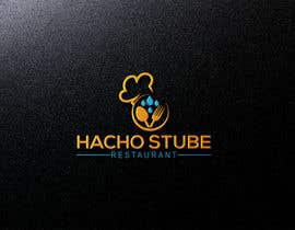 #29 for Re-Design a Restaurant Logo by mahmudulshepon65