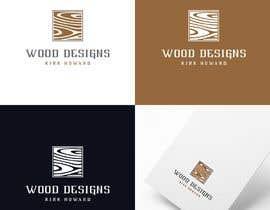 #146 for Kirk Howard Wood Designs af CreativityforU