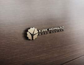 #126 for Kirk Howard Wood Designs af SahirShakib231