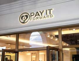 #58 untuk Logo Design Contest - Pay it Forward oleh jaktar280